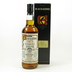 Glenury Royal 1973 Blackadder 34 Year Old