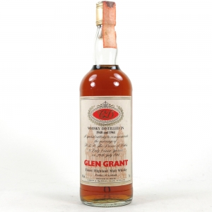 Glen Grant Royal Marriage 1948 - 1961