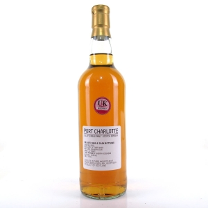 Port Charlotte 2003 Private Cask 12 Year Old #0863