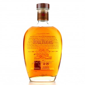 Four Roses Barrel Strength Small Batch 2015