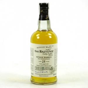 Balvenie 1974 25 Year Old Single Barrel 20cl