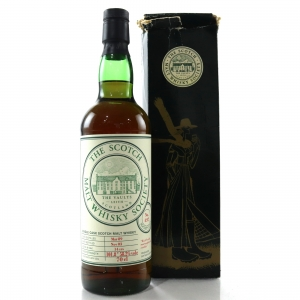 Highland Park 1989 SMWS 14 Year Old 4.97