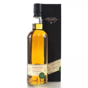 Mortlach 1991 Adelphi 17 Year Old