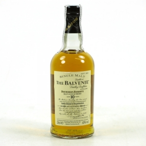 Balvenie 10 Year Old Founder's Reserve 20cl