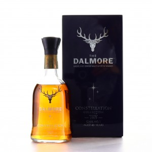 Dalmore 1969 Constellation 43 Year Old Cask #1