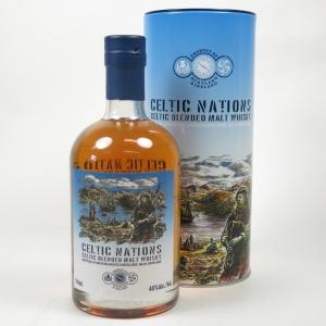 Celtic Nations Blended Malt