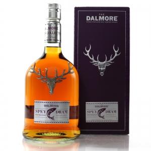 Dalmore Spey Dram / 2011 Season