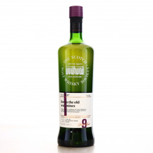 Glen Ord 2009 SMWS 9 Year Old 77.57