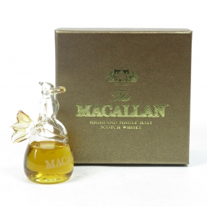 Macallan - The Angels' Share Front