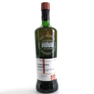 Ben Nevis 1997 SMWS 19 Year Old 78.41