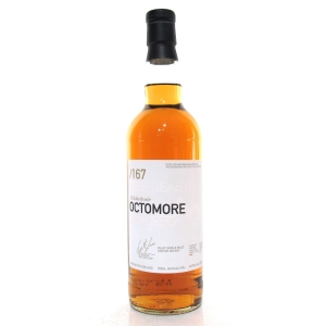 Octomore Futures 2004 / The Beast