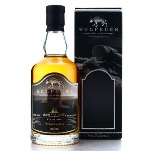 Wolfburn From The Stills Spring 2020 / Distillery Release