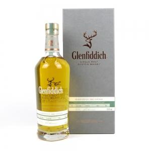 Glenfiddich 1992 Single Cask 24 Year Old / Release #001