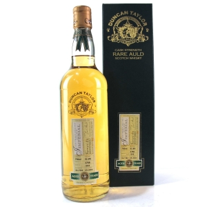Imperial 1982 Duncan Taylor 22 Year Old