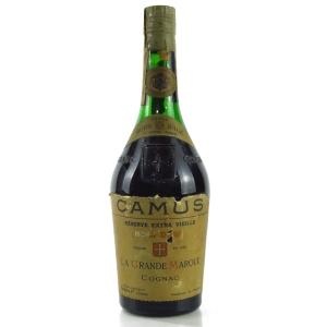 Camus Hors D'Age La Grande Marque Cognac 1960s