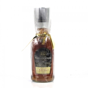 Whyte and Mackay 25 Year Old Millenium Blend