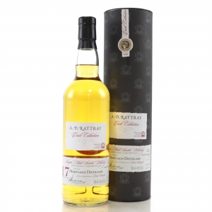 Mortlach 1995 Dewar Rattray 17 Year Old