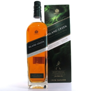 Johnnie Walker Island Green 1 Litre