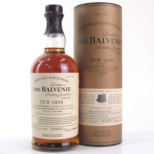 Balvenie Tun 1858 Batch #5