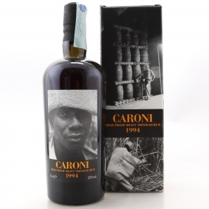 Caroni 1994 High Proof 17 Year Old Heavy Rum