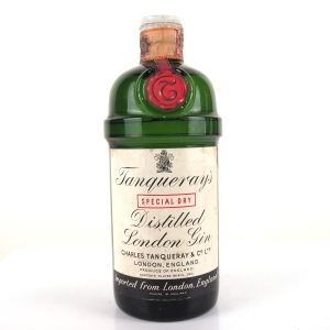 Tanqueray Special Dry London Gin / Springcap