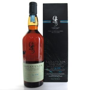Lagavulin 1997 Distillers Edition