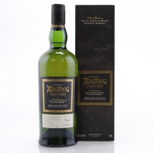 Ardbeg 21 Year Old Committee Release 2016 75cl / US Import