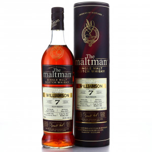Williamson 2012 Maltman 7 Year Old