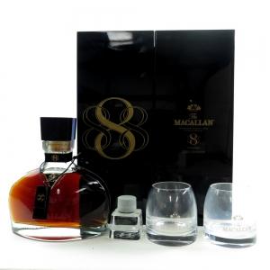 Macallan Cask 888