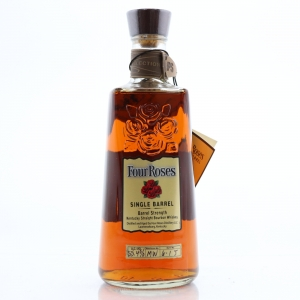 Four Roses Single Barrel #6-1J / Whisky Magazine for Al Young 50th Anniversary