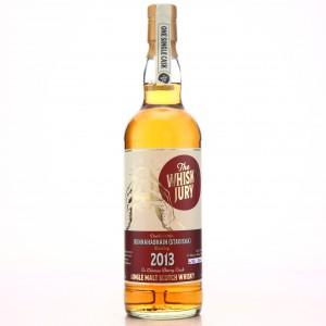 Bunnahabhain 2013 The Whisky Jury