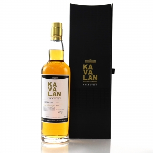 Kavalan Selection Rum Cask / LMDW for Velier 70th Anniversary
