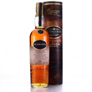 Glengoyne Scottish Oak Finish Batch A