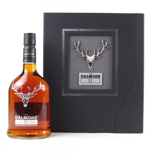 Dalmore 21 Year Old