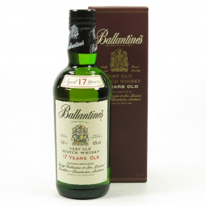 Ballantines 17 Year Old 50cl