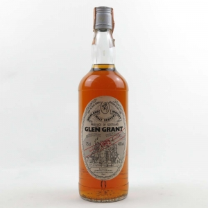 Glen Grant 1952 Gordon and MacPhail