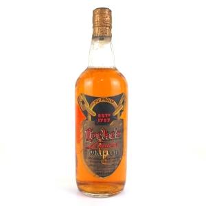 Locke's Irish Whiskey Circa 1940s/1950s / Brusna