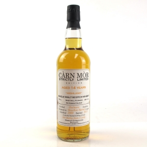 Dalmore 2000 Carn Mor 14 Year Old