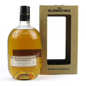 Glenrothes Robur Reserve 1 Litre