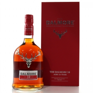 Dalmore 20 Year Old / Asia Exclusive