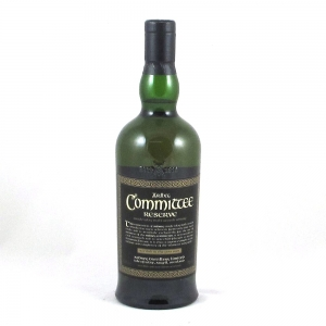 Ardbeg Committee Reserve 2002 - Front