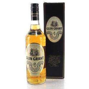 Glen Grant 1980s