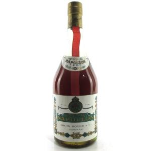 Louis Royer VSOP Napoleon Cognac 1970s