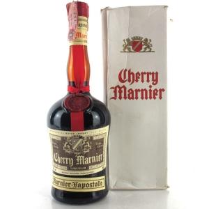 Cherry Marnier 1980s