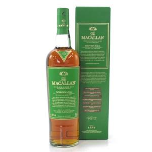 Macallan Edition No.4