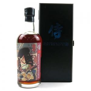 Karuizawa 1984 30 Year Old Cask Single Cask #4201 / Samurai