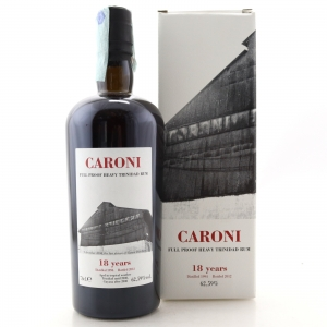 Caroni 1994 Full Proof 18 Year Old Heavy Rum