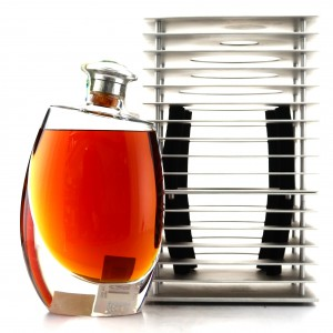 Hennessy Timeless 75cl / Baccarat Crystal Decanter