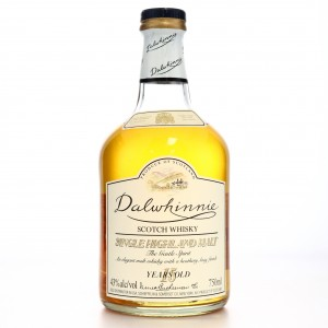 Dalwhinnie 15 Year Old 75cl / US Import