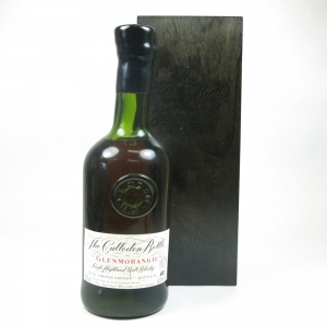 Glenmorangie 1971 The Culloden Bottle